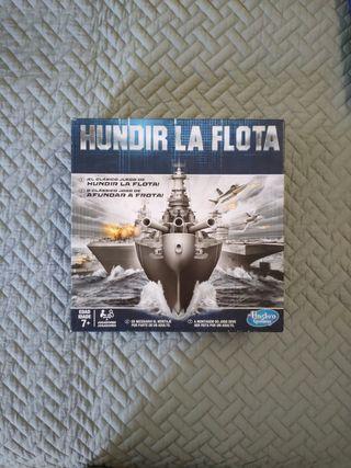 juego Hundir La Flota nuevo