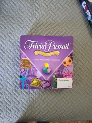 Trivial completo