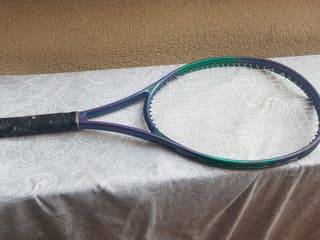 Dos raquetas de tenis