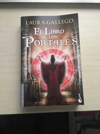 El Libro de los Portales de Laura Gallego