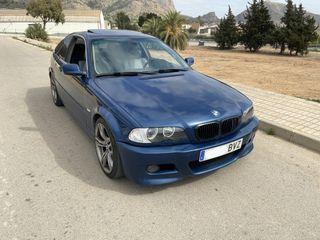 BMW serie 3 e46 328ci