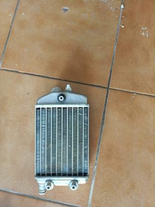 radiador Gas Gas TXT 250