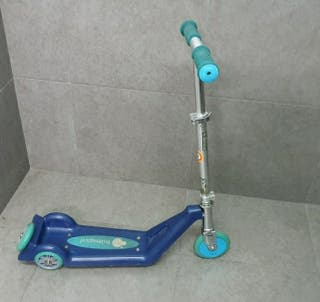 patinete baby scooter Imaginarium
