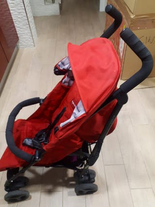 silla de paseo de niños