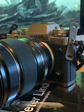 Fujifilm xt3 + 16-55 f2.8