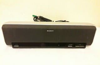 SONY SS-CTRD1 Home Theatre Centre Speaker