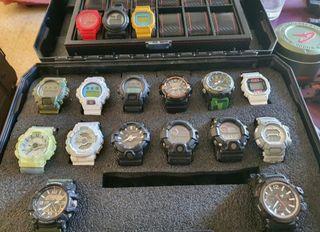 relojes casio Gshock precio en la descripcion!!