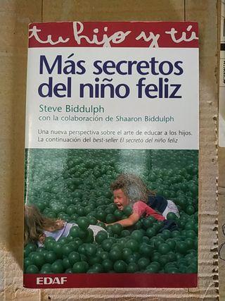 Más secretos del niño feliz.