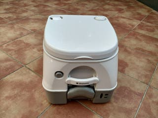 WC portátil Dometic 972