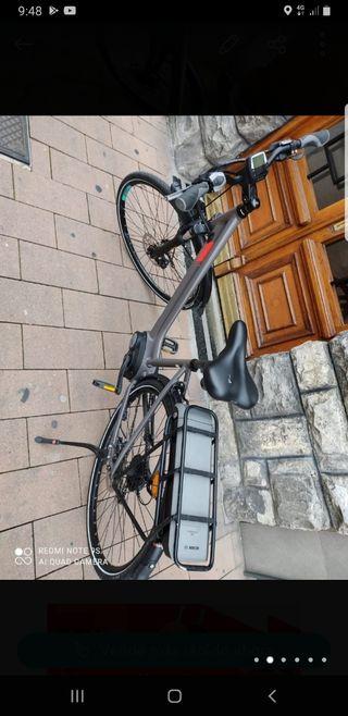 bicicleta eléctrica bosch
