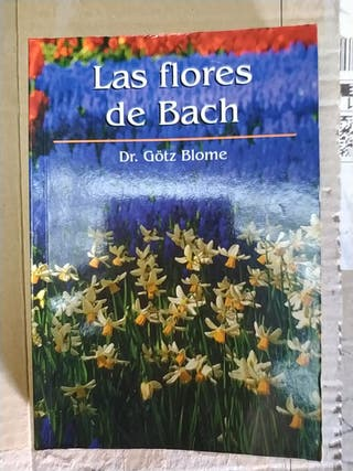 Las frotes de Bach.