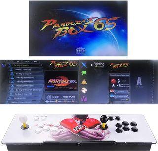 Mejor consola de juegos brose Pandora 6S