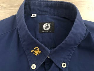 Fred Perry, ben sherman y lonsdale