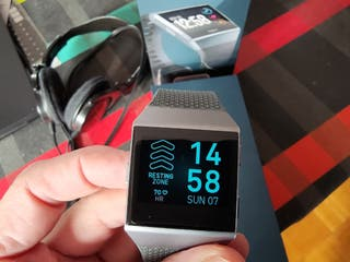 Smartwatch FITBIT IONIC.