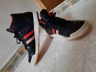 deportivas botas adidas