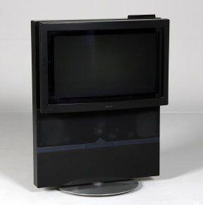 PACK BANG&OLUFSEN TV + MANDO + DVD