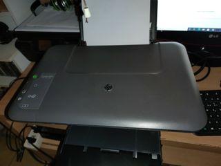 impresora multifunción HP deskjet 1050a
