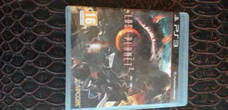Juego Lost Planet 2 Play Station 3