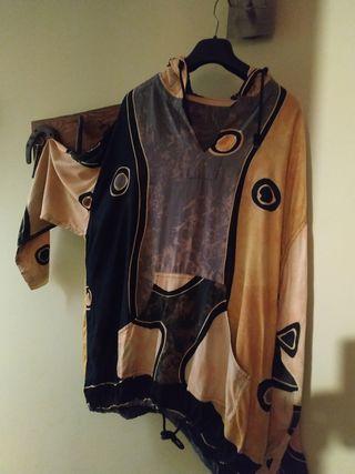 camisa de algodón talla XL