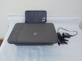 Impresora HP Deskjet 1050A