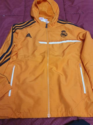chandal Adidas real Madrid . talla 12