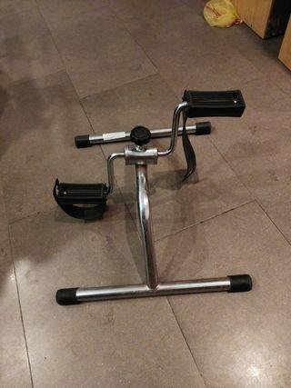 pedales fijos ejercicio y rehabiliracion