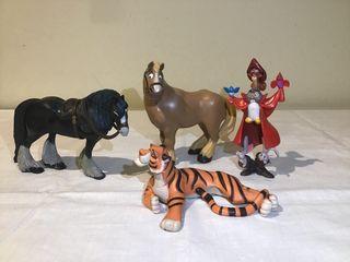 Figuras animales Disney