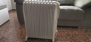 radiadores aceite