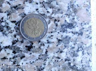 moneda 2€ colección