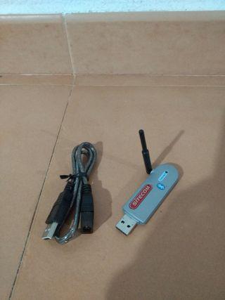 Bluetooth USB Adapter CN-502
