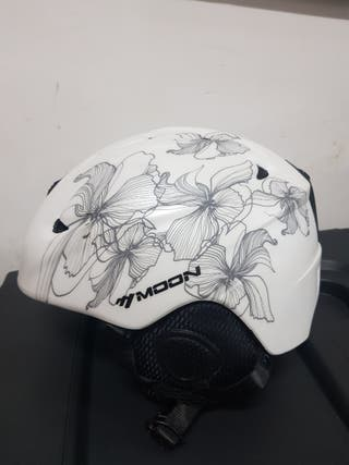 casco esquí/snow