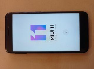 Xiaomi redmi 4x libre