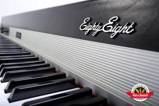 Piano Eléctrico Fender Rhodes Mark I de 88 teclas