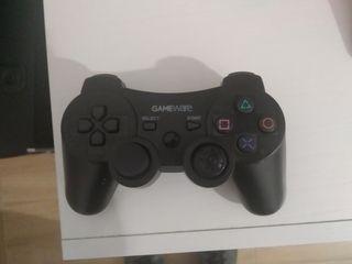 Vendo mando gameware ps3 para piezas o reparar