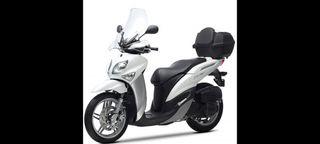 Yamaha xcenter 125 cc