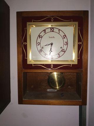 reloj de pared frances