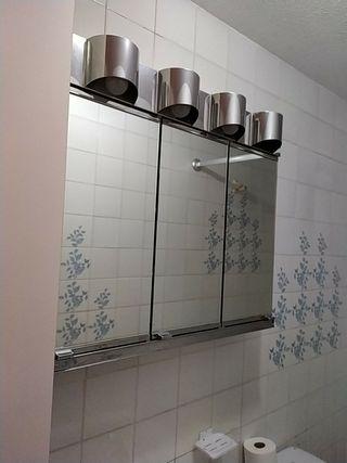 Armarios baño