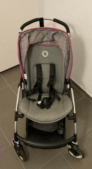 Bugaboo bee 3 IMPECABLE