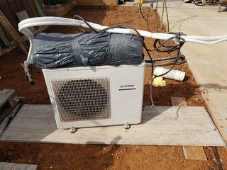 Aire acondiciona Hiyasu Inverter