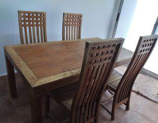 Conjunt mobles menjador