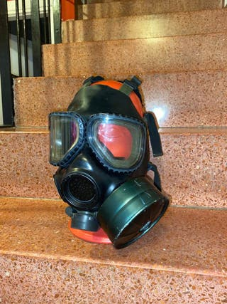 mascara gas m04 militar