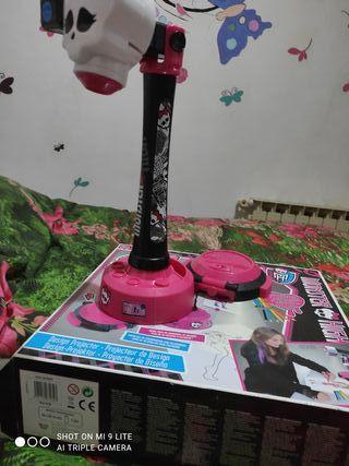proyector de dibujo Monster High