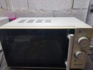 microhondas con grill