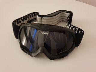 Gafas deportivas de nieve