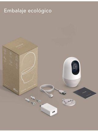 Vigilabebés, cámara de vigilancia IP inalámbrica W