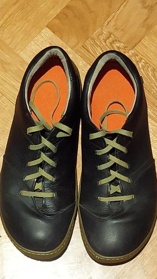 Zapatos El Naturalista T42