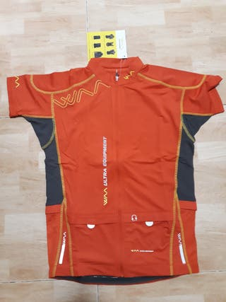 maillot ciclismo,running etc