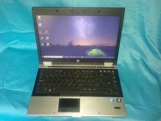 Ordenador HP eliteBook 8440p