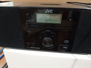 Reproductor de cd y usb