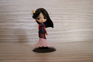 Figura , Disney , Mulan